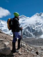We are requested to join this forum if someone interested to visit Nepal and do some activities as tours, trekking in Himalayas or peak climbing......... We may update and post many...
