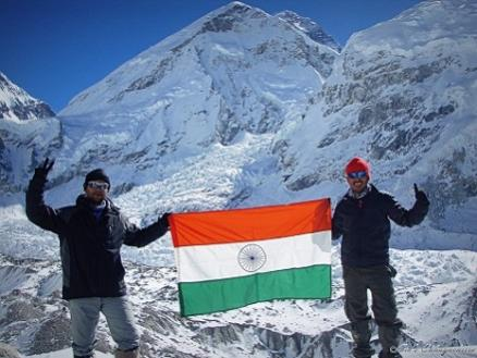 Everest Base Camp trekking has been easily as one of the best holidays of the world. Go trekking and the adventure of a life a huge altitude climbing in the Himalayas and fully satisfied by Viktorianz team.