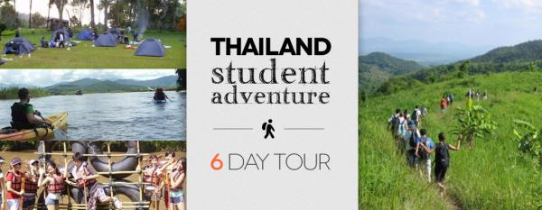 We offer best adventure and summer holidays for school trip to Thailand. We want you to enjoy your holiday as much as possible, so contact Viktorianz about a package for you.