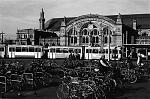 Bremen Hauptbahnhof (Central Station)