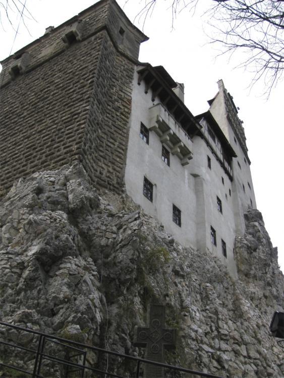 Bran-Bram Stoker's Castle Dracula