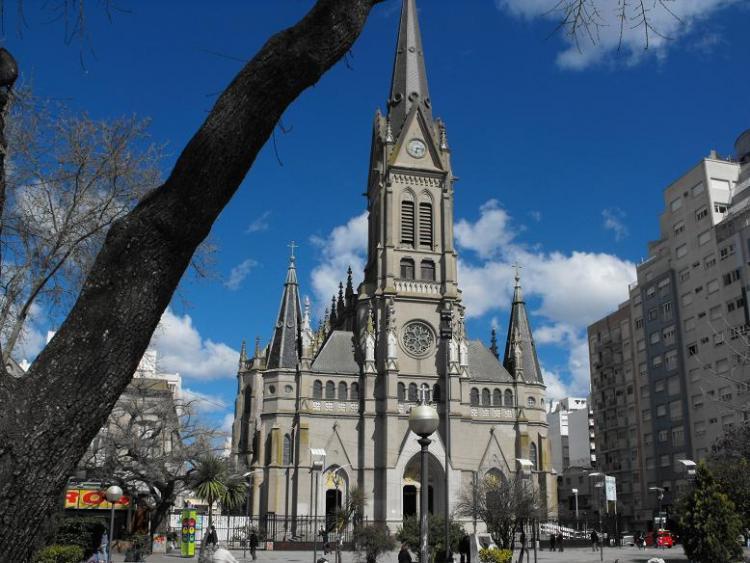 Mar Del Plata Church