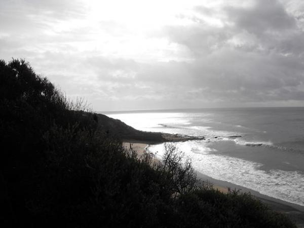 Bells Beach - Great Ocean Road
