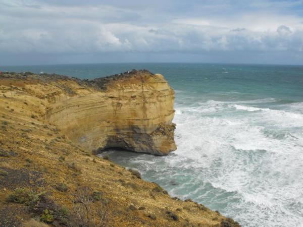 12 Apostles Nat Park Great Ocean Road