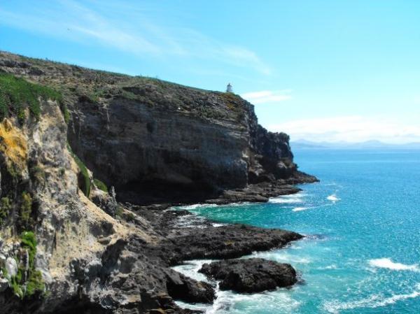 Tairoa Head Otago Peninsula