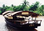 Cai Be Princess Boat