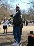 Speakers Corner, London's best free attraction in my opinion.
