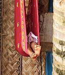 Cute. Varkala, Kerala. Taken with a Canon PowerShot A630. August 2008